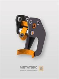 Переходная плита для гидромолотов для Hitachi ZX25/ZX27/ZX30