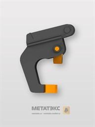 Переходная плита для гидромолотов для Hitachi ZX40/ZX45/ZX50