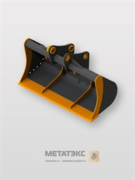 Планировочный ковш для Terex 140W (1800 мм)