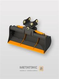 Поворотный планировочный ковш для Terex TW190 (2000 мм)