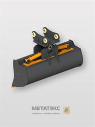 Поворотный планировочный ковш для Terex TW190 (2200 мм)