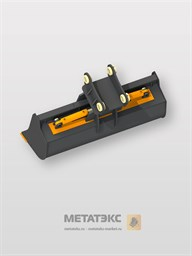 Поворотный планировочный ковш для Terex 2205 (1800 мм)