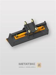 Поворотный планировочный ковш для Terex 2205 (2200 мм)