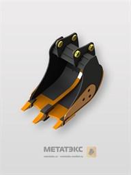Ковш-рыхлитель для KATO HD1023 (0.4 куб. метра)