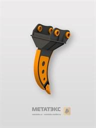 Клык-рыхлитель для Terex 2205 (1200 мм)
