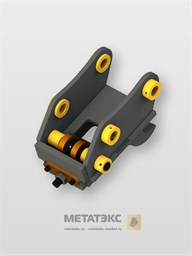 Быстросъемное устройство для Terex 140W