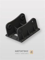 Переходная плита для гидромолотов ТВЭКС ЕК14/ЕТ14