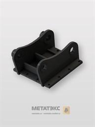 Переходная плита для гидромолотов Terex TW190