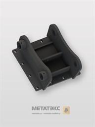 Переходная плита для гидромолотов для Terex 2205